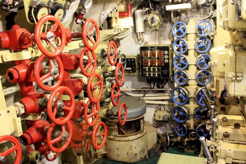 23-музей-подводная-лодка-с189