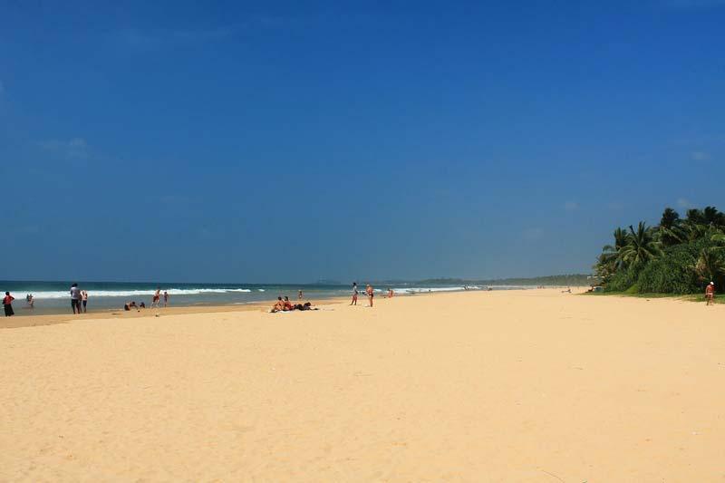 Пляж-Бентоты-фото
