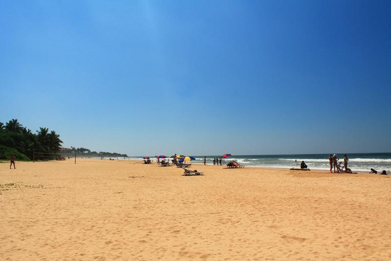 бендота фото пляжа