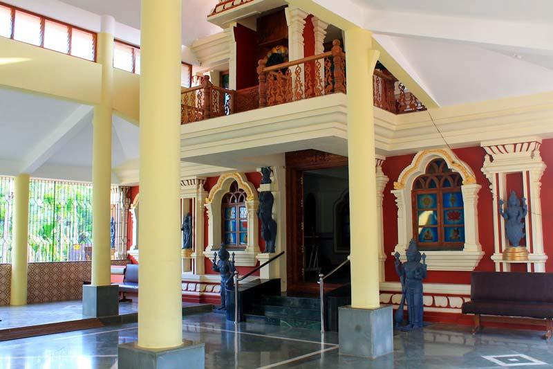 храм-гоа