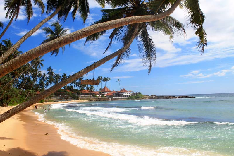 шри-ланка-пляж-диквелла