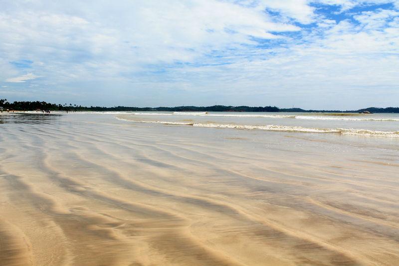 шри ланка пляж фото