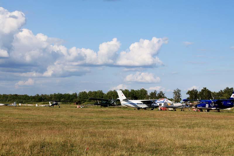 аэродром в сиворицах фото