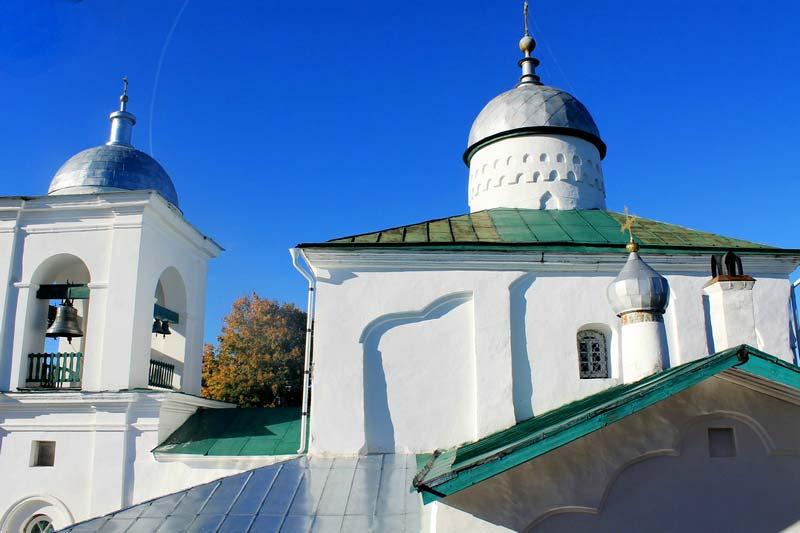 17а белая церковь купола