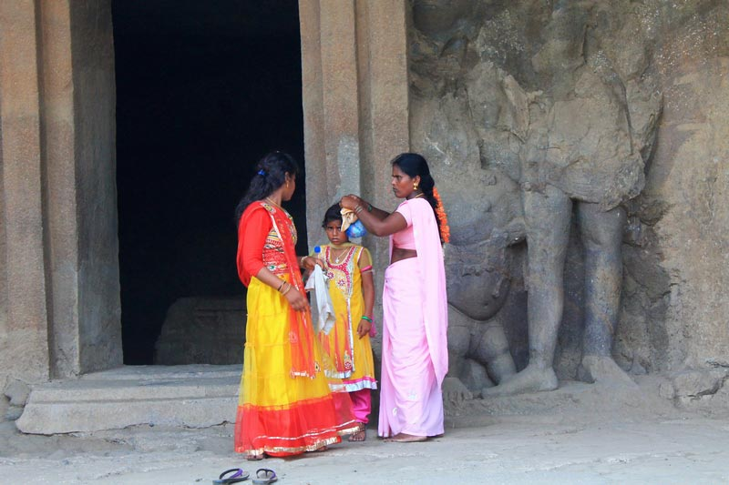 40-индийиские-красавицы