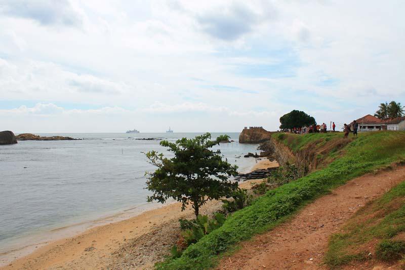 15-пляж-форт-галле-фото