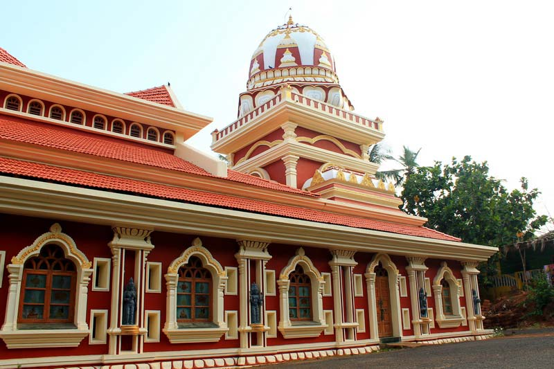 Храм-Шри-Мараджи-