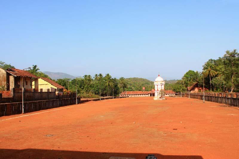 4-Partagali Maha Sansthan