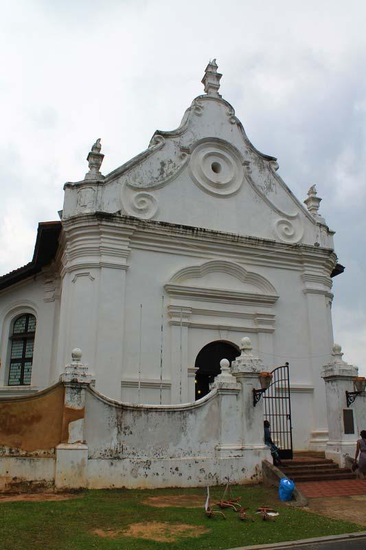 церковь галле католический храм