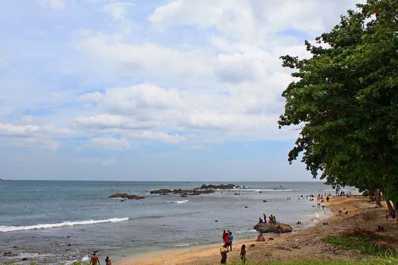 8-пляж-форт-галле-фото