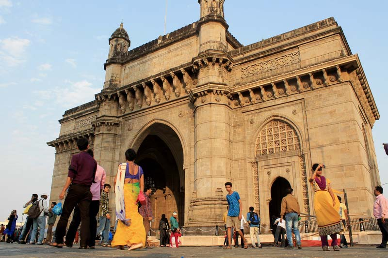ворота-в-индию-фото