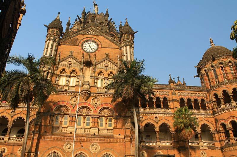 мумбаи-вокзал-фото