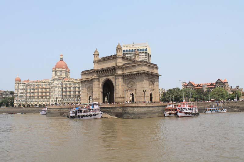 мумбаи-ворота-в-индию
