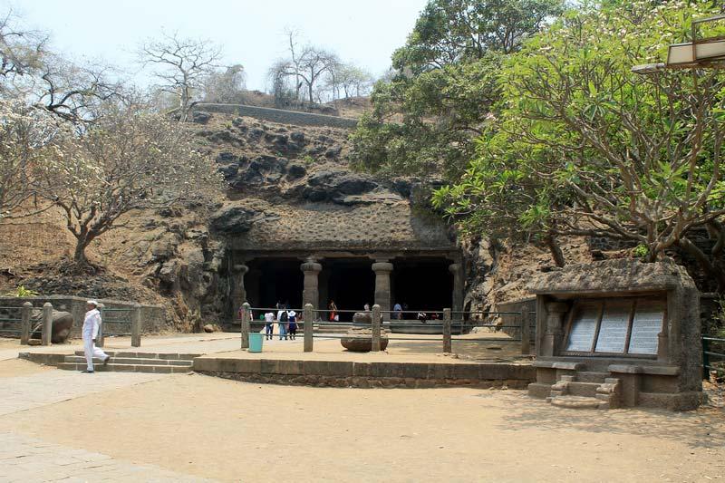 мумбаи-пещеры-элефанта