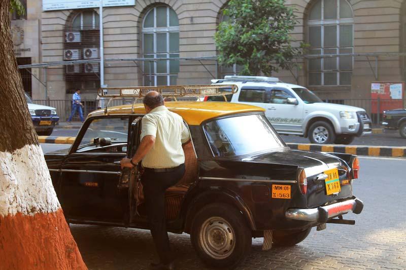 мумбаи-такси-фото