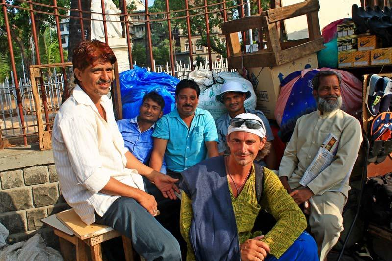 мумбайцы-фото