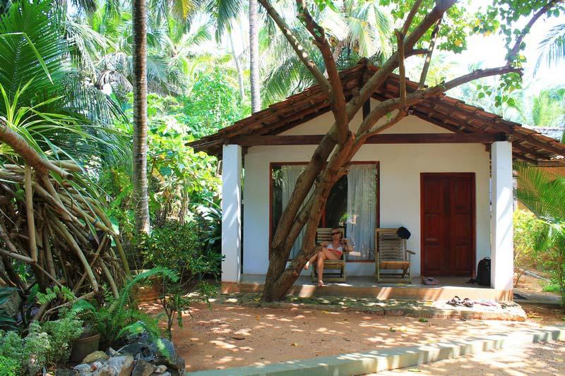 1-Sri-Lanka-Beach-House-фото
