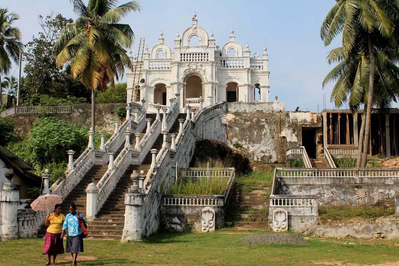 18-храм-Kumarakanda-Maha-Viharaya