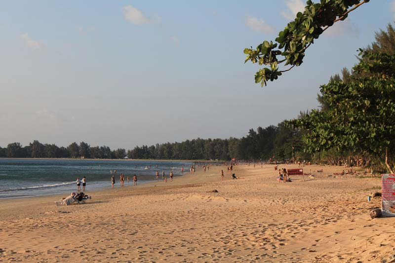 пляж-Клонг-Дао-ланта