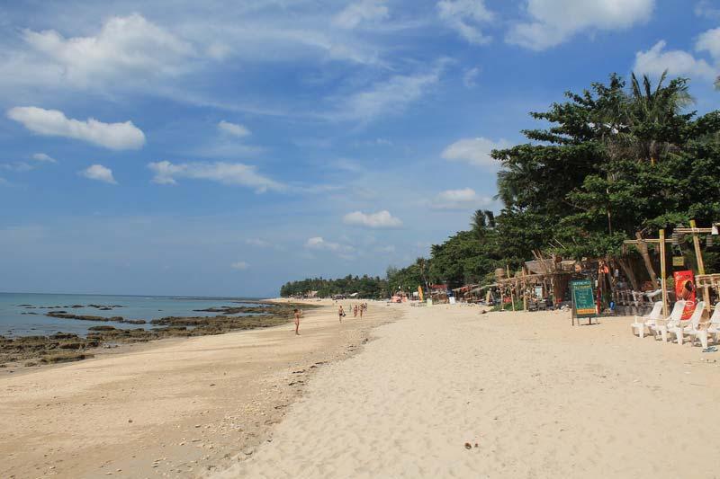 пляж-Клонг-Конг-бич