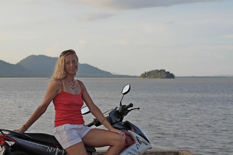 фото байк аренда таиланд