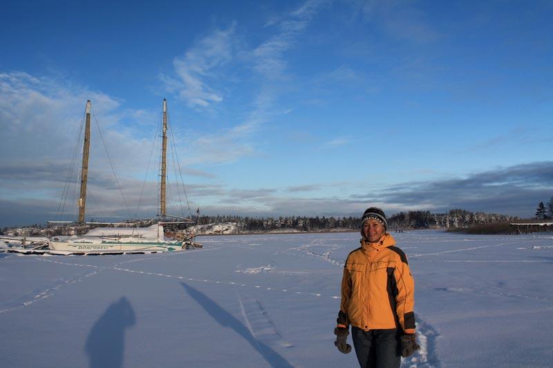 11-зимняя-ладога--катамаран-благовест-фото