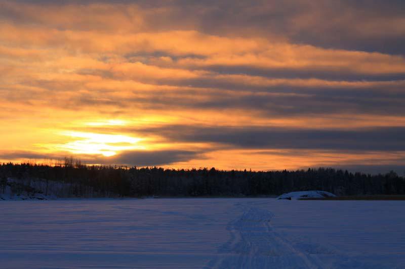 30-зима-закат-ладога-фото