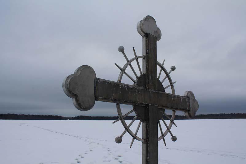 25 православный крест фото