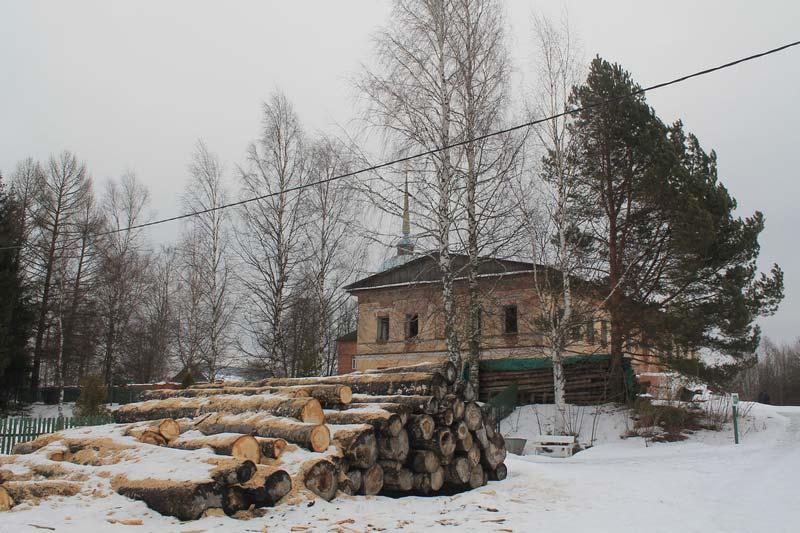 26 монастырь Антониево-Дымский фото