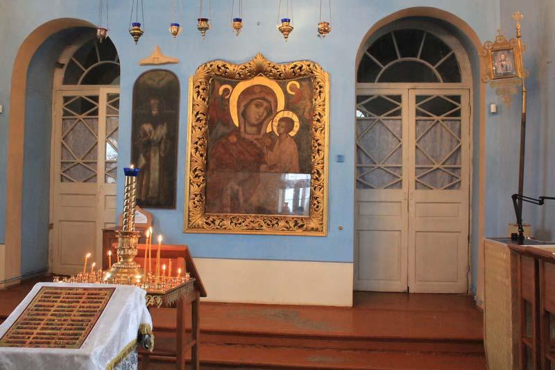 29 Антониево-Дымский церковь