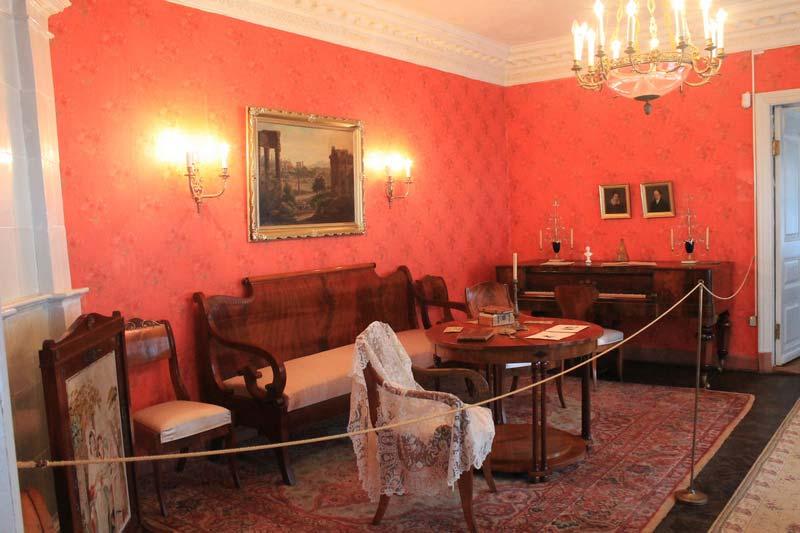 5 фото дом музей римского корсакова