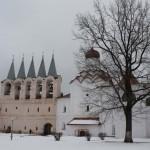 8 фото Тихвинский Богородичный Успенский монастырь