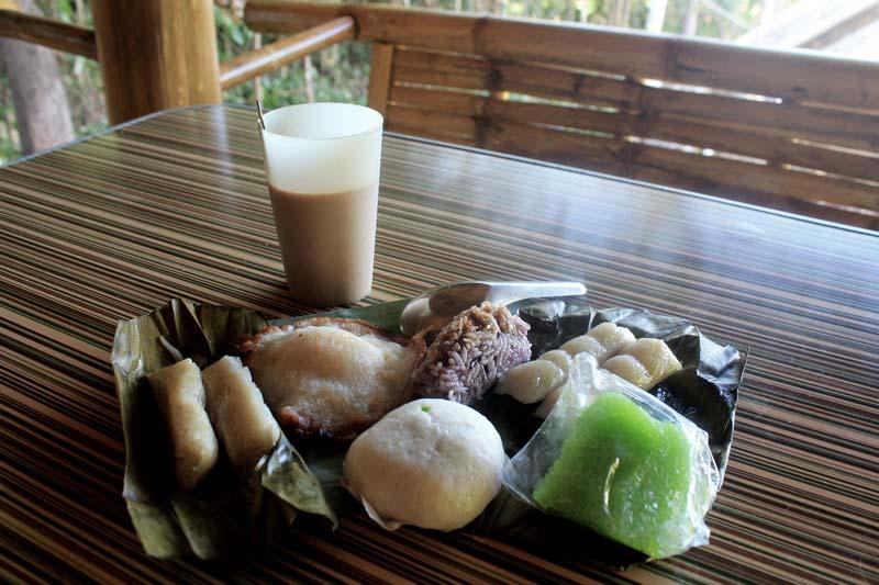 азиатский-завтрак