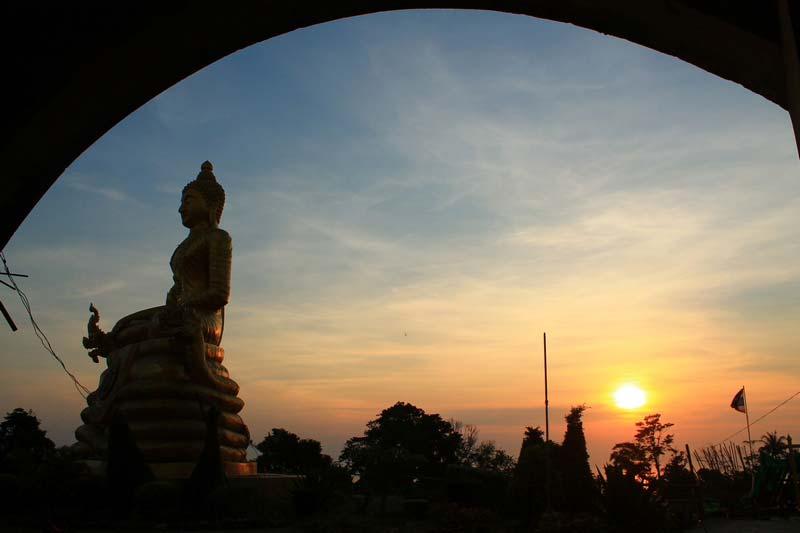 13-фото-пхукет-большой-будда-закат