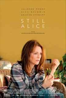 Фильм Все еще Элис