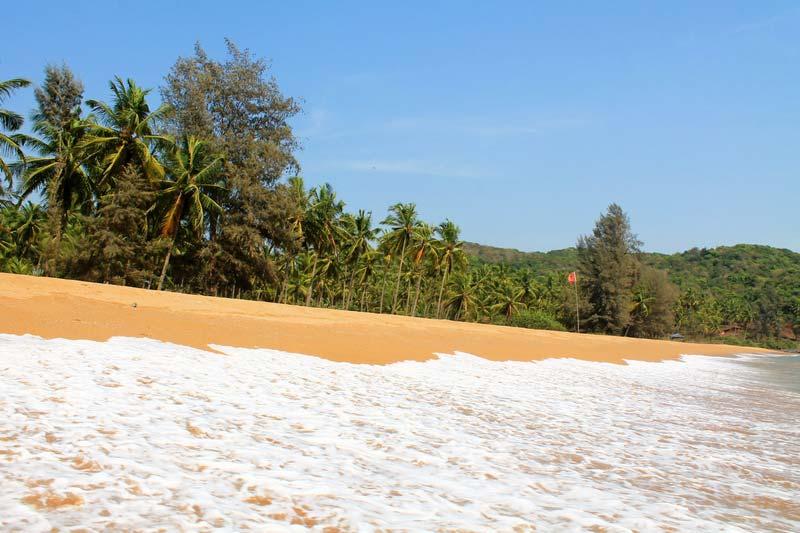 пляж-полеем-Polem-Beach-Goa