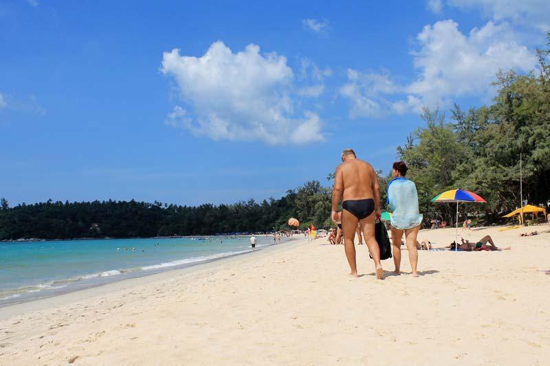 Куда лучше поехать в тайланд