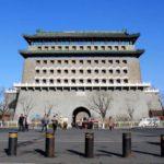 2-Beijing-Qianmen-пекин-фото