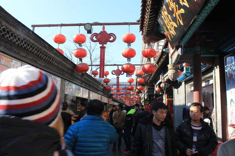 22-пекин-рынок-Дунхуамэнь