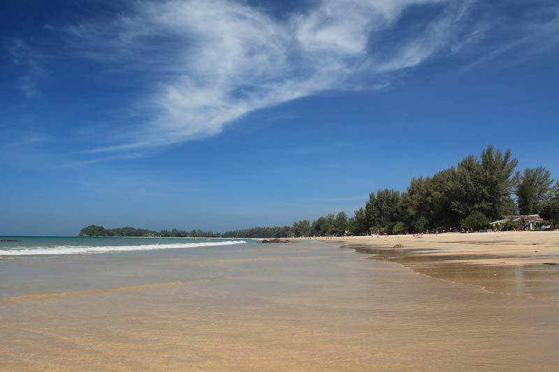пляжи ко ланта фото