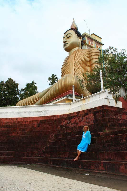39-будда-Вевуруканнала-Вихарая
