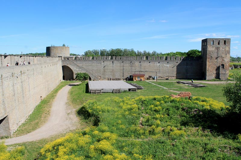 24а-крепость-ивангород-фото