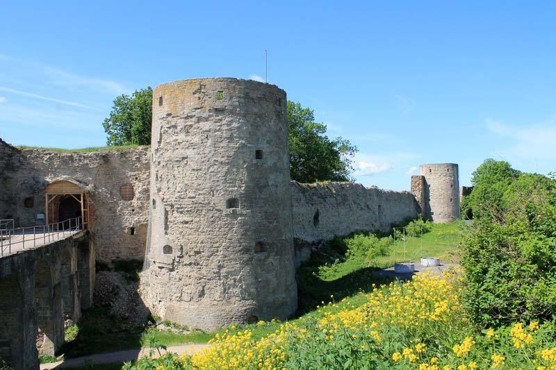6-крепость-копорье-фото