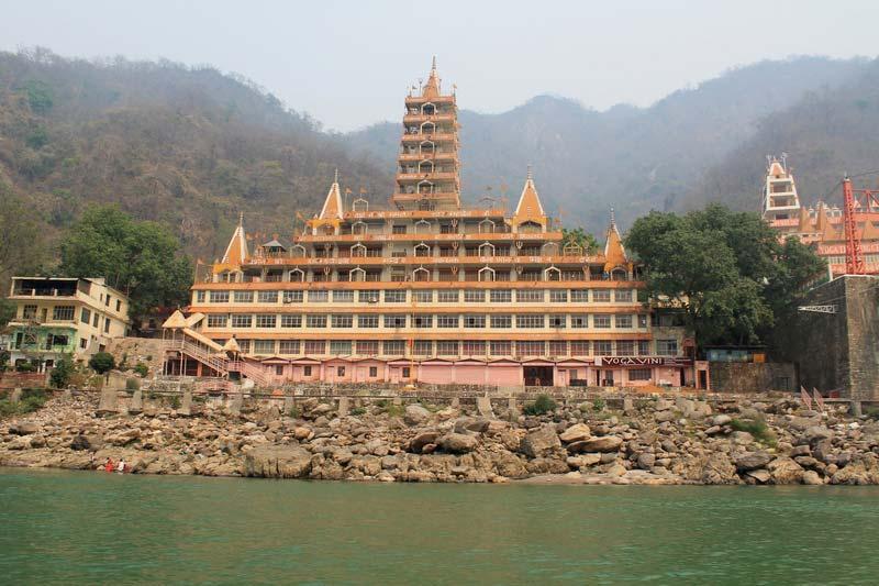 11-храм Тримбакешвар Trimbakeshwar