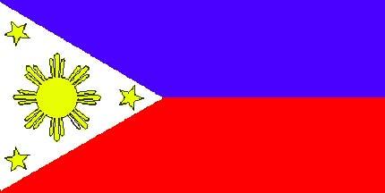 филиппинский-флаг