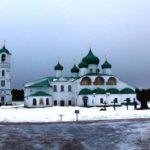 1-Свирский-мужской-и-Введено-Оятский--монастырь