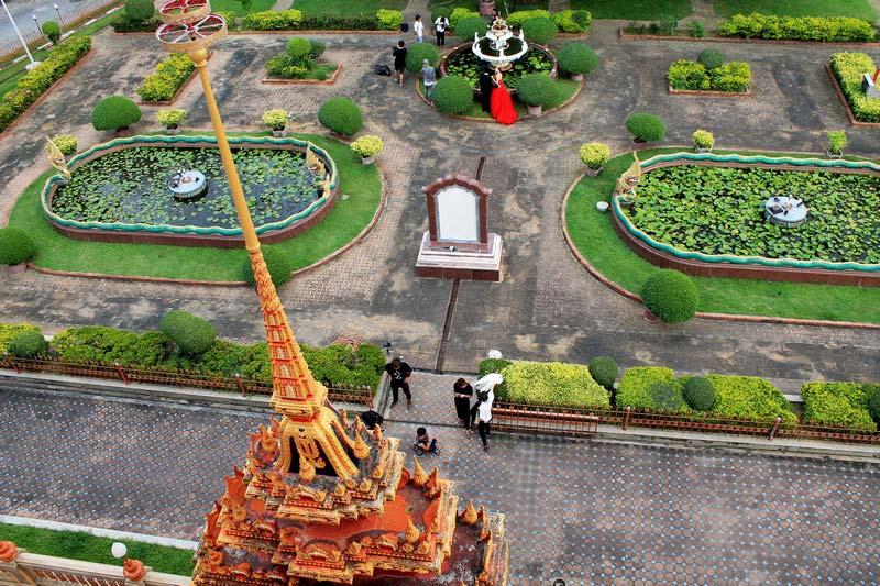 11-храм-Ват-Чалонг-свадьба