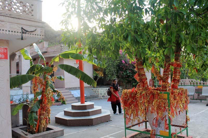 12-храм-Сурешвари-Деви