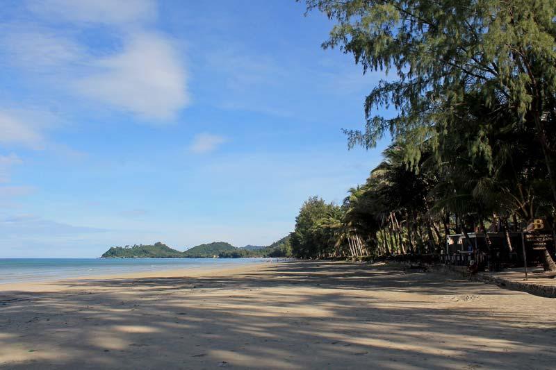2-пляж-клонг-прао-утро