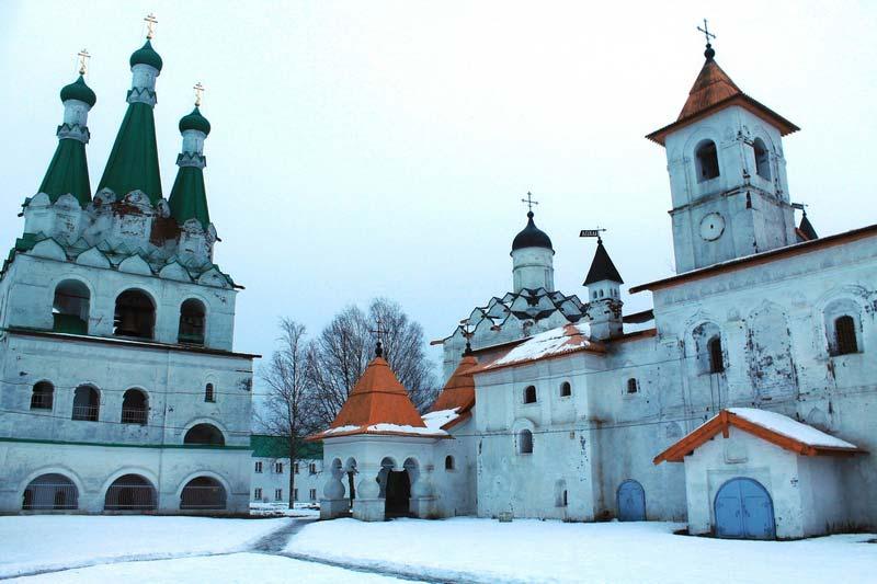 7-Свирский-мужской-и-Введено-Оятский--монастырь
